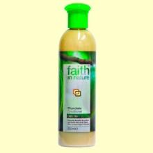Acondicionador Chocolate - 250 ml - Faith in Nature
