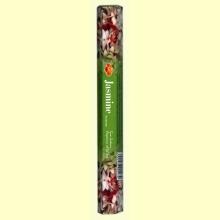 Jasmine - Inciensos India - SAC - 20 bastones de incienso