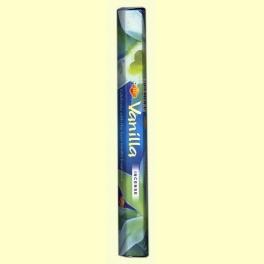 Vainilla - Inciensos India - SAC - 20 bastones de incienso