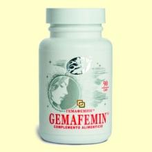 Gemafemin - Mujer - 90 cápsulas - Pantoproject *