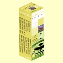 Extracto Alcachofera - 50 ml - Plameca