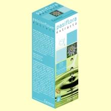Extracto Pasiflora - 50 ml - Plameca