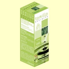 Extracto Tomillo - 50 ml - Plameca