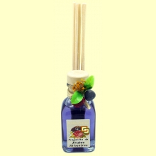 Mini Mikado - Ambientador Hogar decorado Frutos Silvestres - 50 ml - Aromalia