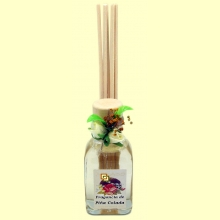 Mini Mikado - Ambientador Hogar decorado Piña Colada - 50 ml - Aromalia