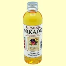 Recarga Mikado Flores de Kalimantan - 100 ml - Aromalia