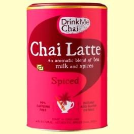Chai Especias Soluble - 250 gramos - Drink Me Chai