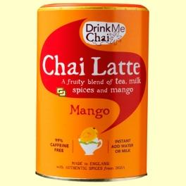 Chai Mango Soluble - 250 gramos - Drink Me Chai