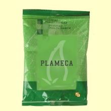 Regalíz c.c. natural triturado - 100 gramos - Plameca