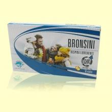 Bronsini - 10 viales - Espadiet