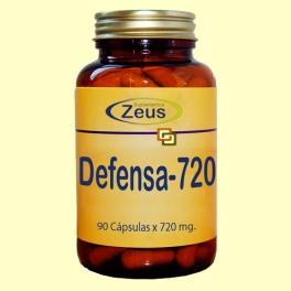 Defensa 720 - 90 cápsulas - Zeus Suplementos