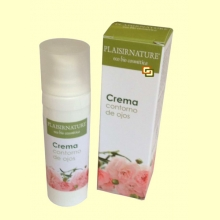 Crema Contorno de Ojos - 30 ml - Plaisirnature