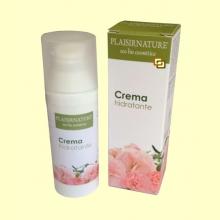 Crema Hidratante - 50 ml - Plaisirnature