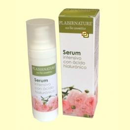 Serum Intensivo con Ácido Hialurónico - 30 ml - Plaisirnature