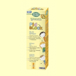 Pid Block Aceite Spray - 100 ml - ESI
