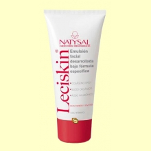 Emulsión facial Leciskin Collagen - Rostro y cuello - 50 ml - Natysal