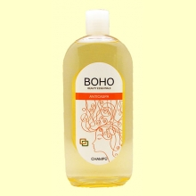Champú Anticaspa - 500 ml - Boho