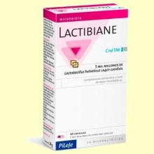 Lactibiane CND 5M - 40 cápsulas - PiLeJe