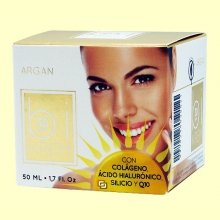 BiKrem Argán FPS 30 - 50 ml - Mycofit
