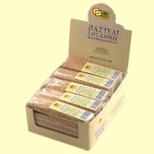 Snack de Sésamo Ecológico - 40 gramos - Mimasa