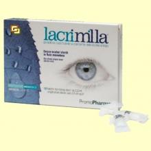 Lacrimilla - Gotas Oculares - 10 monodosis - Promo Pharma