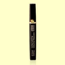 Máscara Pestañas Volumen Negro Duradero - 10 ml - Anne Marie Börlind