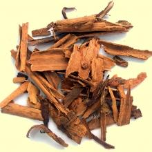 Canela corteza cortada (Cinnamomum verum) - 50 gramos