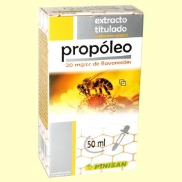 Extracto de Propóleo - 50 ml - Pinisan Laboratorios
