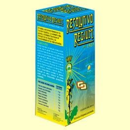 Resolutivo Regium - Urinario - 600 ml - Plameca