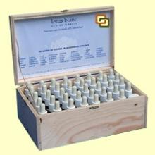 Kit 38 Elixires Dr. Bach 10 ml - Lotus Blanc