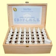 Kit 38 Elixires Dr. Bach 30 ml - Lotus Blanc