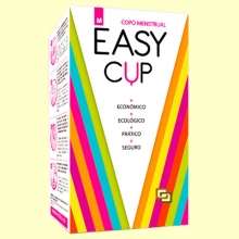 Easy Cup Copa Menstrual - DietMed - Talla M