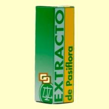 Extracto de Pasiflora - 31 ml - Equisalud