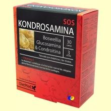 Kondrosamina SOS - 30 comprimidos - DietMed