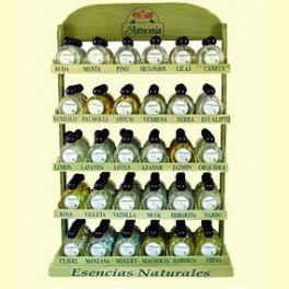 Esencias Naturales - Esencia de Lilas -Aumenta el amor - Armonía - 14 ml.