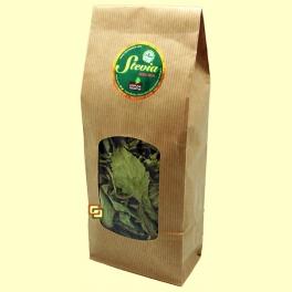Hoja seca de estevia rebaudiana bertoni - 50 gramos - Stevia Osona ***301