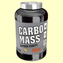 Carbo Mass Extreme Purity Fresa - 1,5 kg - Mega Plus