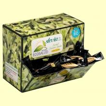 Stevia Líquida Serie Gold - 150 monodosis - Ecosalud Alnaec