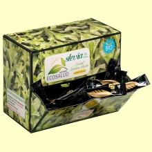Stevia Líquida Serie Gold - 50 monodosis - Ecosalud Alnaec