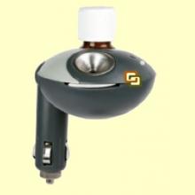 Kemlia - Difusor de aceites esenciales para el coche - Innobiz