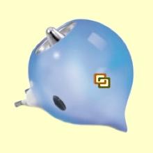 Pluglia - Difusor eléctrico de aceites esenciales por calor dulce - Innobiz