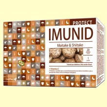 Imunid - Defensas - 20 ampollas - Dietmed