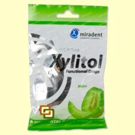 Xylitol pastillas sabor Melón - 26 unidades - Miradent