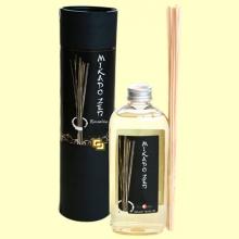 Mikado Zen Canela Naranja Recambio - 200 ml - Tierra 3000
