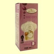 Melasor 5 - Malvasen - 200 ml - Soria Natural