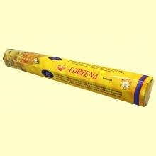 Incienso Fortuna - 20 varillas - SAC