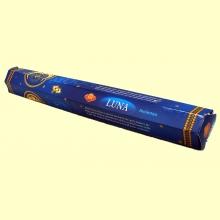 Incienso Luna - 20 varillas - SAC