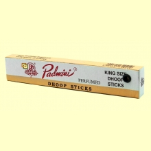 Incienso Dhoop Sticks - 10 sticks 12 cm - Padmini