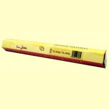 Incienso Natural Ylang Ylang - 20 varillas - Tierra 3000
