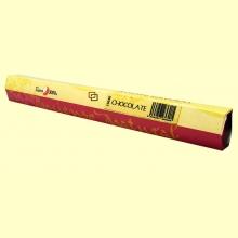 Incienso Natural Chocolate - 20 varillas - Tierra 3000